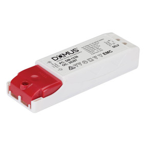 DM1230 Constant Voltage 12V 30W LED Driver