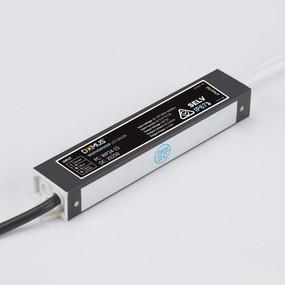 WP24/15 Constant Voltage 24V 15W Weatherproof LED Driver