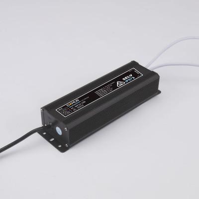 WP24/100 Constant Voltage 24V 100W Weatherproof LED Driver