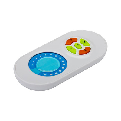 Dimming Controller to Suit VIVID LED Deck Lights - Single Colour / RF Remote Control