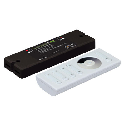 RF Dimmer Controller - 1 Channel / Remote Control