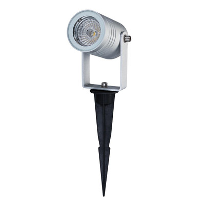 12V LED Garden Spike Light - Anodised Finish / Body Only