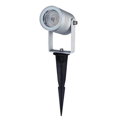 12V LED Garden Spike Light - Anodised Finish / Body Only