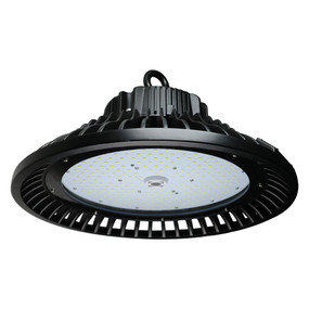 MERCURY 150W LED HI-BAY BLK / 5K