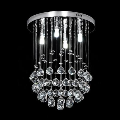 Crystal LED CTC Pendant - Diameter 300mm / White LED