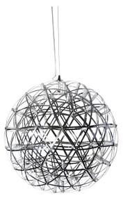Spherical LED Pendant 4200K 550 Diameter