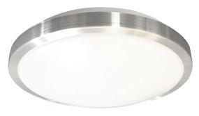 Slim-30 13W LED Ceiling Light Aluminium Trim