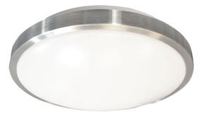 Slim-36 24W LED Ceiling Light Aluminium Trim