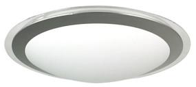 Graceful 22 Round Acrylic T5 G10Q Silver/Opal