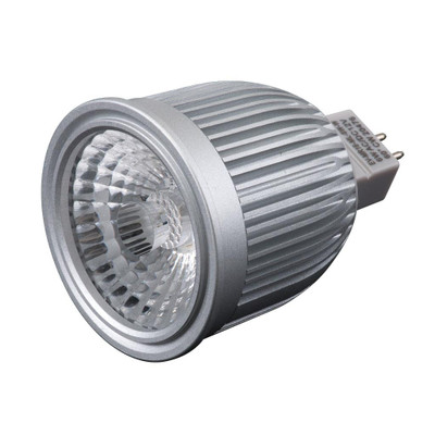 Domus MR16 Mono Lens 6W LED 12V MR16 5000K Globe