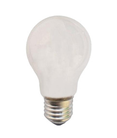 Halogen E27 GLS 42W 60W Frosted 2800K 630lm Dimmable Globe