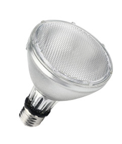 Metal Halide E27 Ceramic PAR20 35W 3000K 10D 1722lm Globe