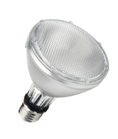 Metal Halide E27 Ceramic PAR20 35W 3000K 30D 1722lm Globe
