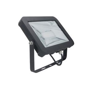 Refined LED Slim Flood Light - 20W Black 5000K