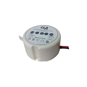 LED Driver - 12V Constant Voltage IP20 12W