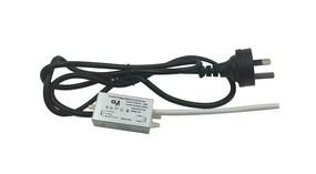 Waterproof LED Driver - IP67 24V 12W 0.5A