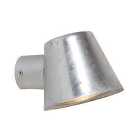 Precision Outdoor Wall Light Steel