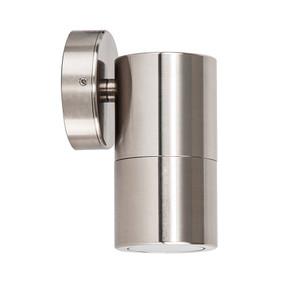 Wall Pillar Light 35W GU10 - Titanium