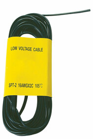 12V Garden Cable DIY - 30m