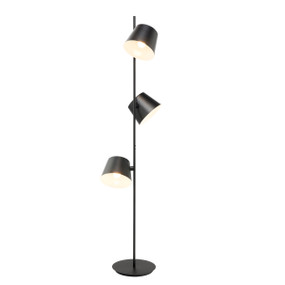 Floor Lamp - Contemporary Chic