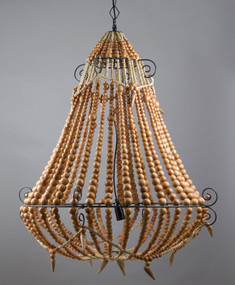 Chandelier Large Natural - BDD