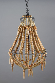 Chandelier Small Natural - BDD