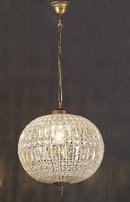 Small Chandelier - PLR