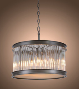 Ring Pendant Light - GLS