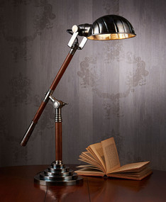 Adjustable Desk Lamp - HRT