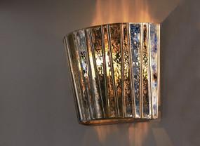 Semi-circle Wall Lamp - RSV