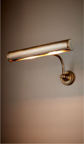 Picture Light Brass - BRC