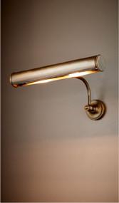 Picture Light Brass - BRC