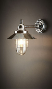 Wall Lamp - CLR