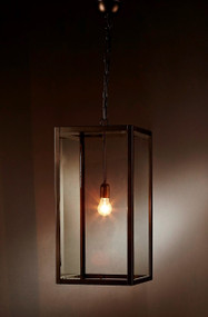 Large Pendant Light - ARC