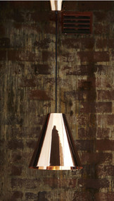 Pendant Light - Copper CNR