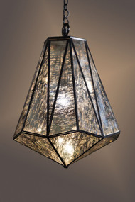 Glass Pendant Light - CSR