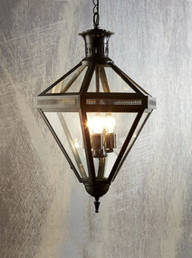 Diamond Glass Light Black - RCK