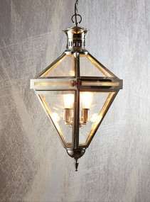 Diamond Glass Light Nickel - RCK