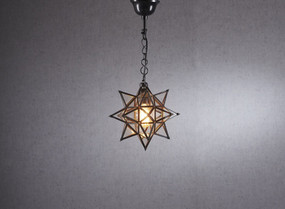 Pendant Light Small - STR