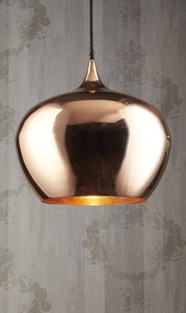 Pendant Light Copper - LCQ