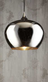 Pendant Light Nickel - LCQ