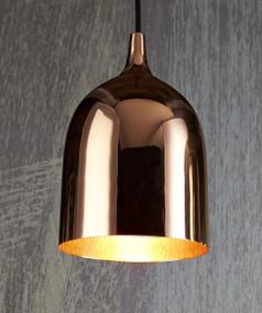 Pendant Light Copper - LM