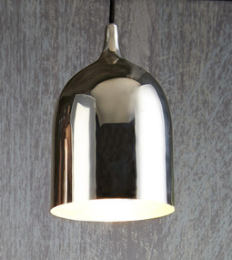 Pendant Light Silver - LM