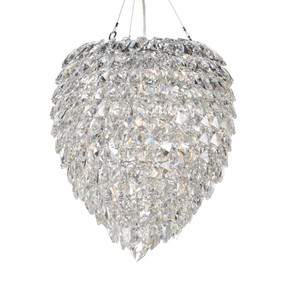 Glass Large Pendant Light - PTL