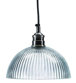 Pendant Light Antique Silver - FRT