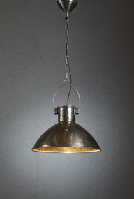 Pendant Light In Silver - NLS