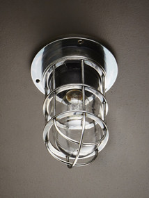 Ceiling Light - EMR