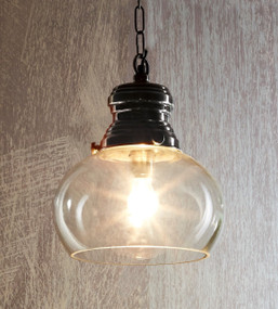 Pendant Light (Small) - PDD