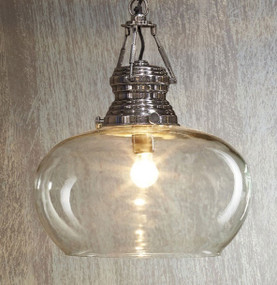 Pendant Light (Large) - PDD