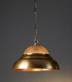 Pendant Light Antique Brass - ATR